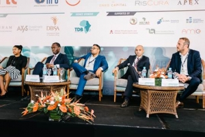 LS Advisors participates in the 3rd African Pension Fund Conference in Mauritius