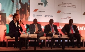 LS Advisors participates in the 2nd African Pension Fund Conference in Mauritius